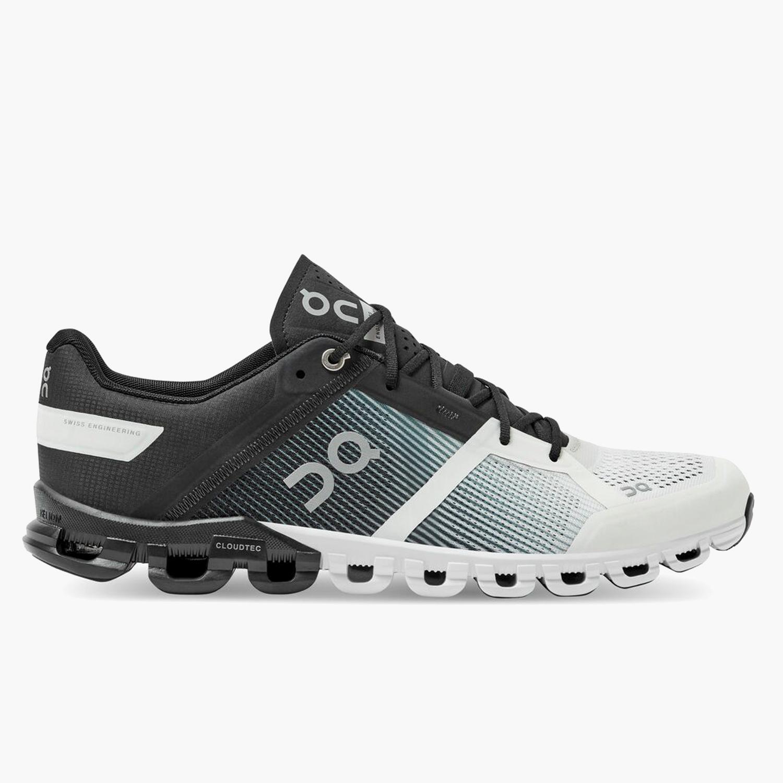 On Running Cloudflow - Negro - Zapatillas Running Hombre