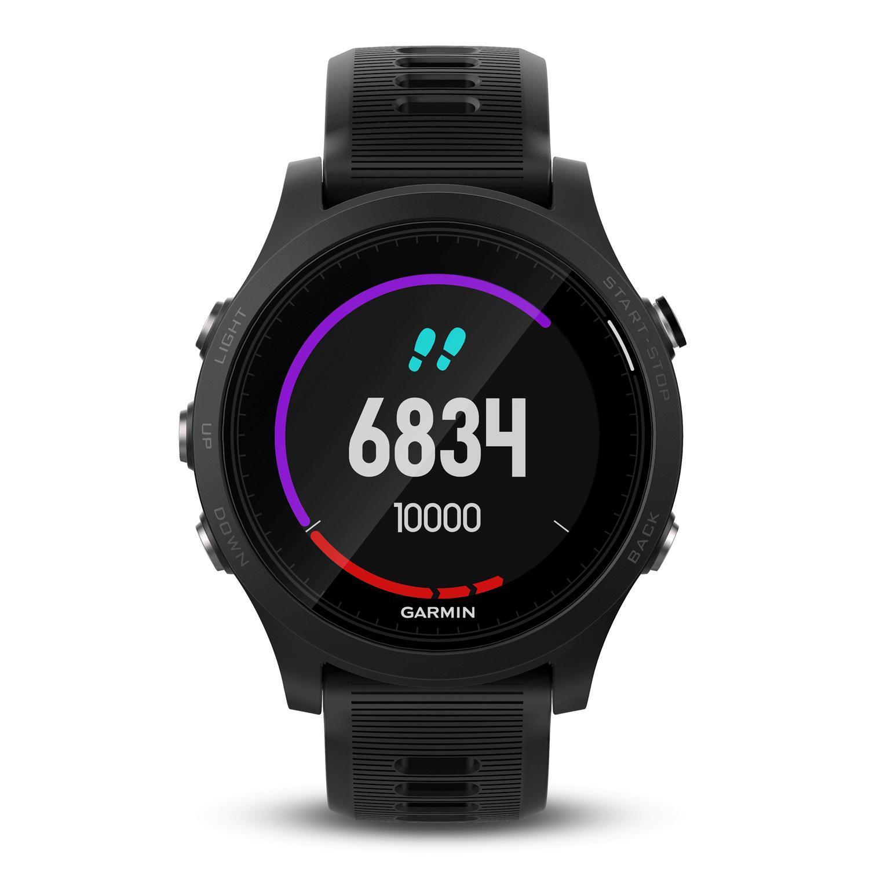 Garmin Forerunner 935 - Negro- Reloj Deportivo