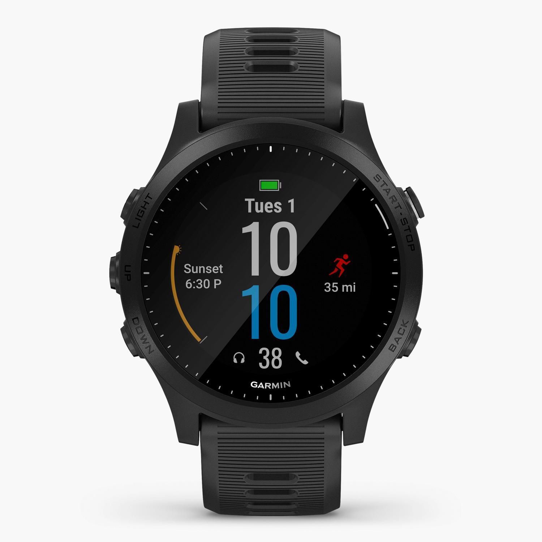 Garmin Forerunner 945 - Negro - Reloj Deportivo