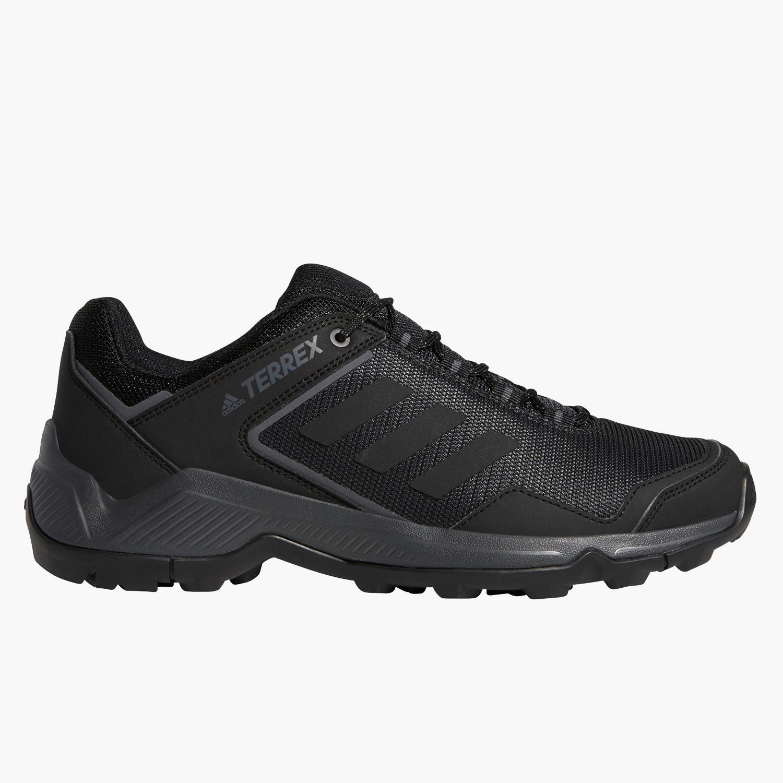 adidas Terrex Eastrail - Negro - Zapatillas Trekking Hombre