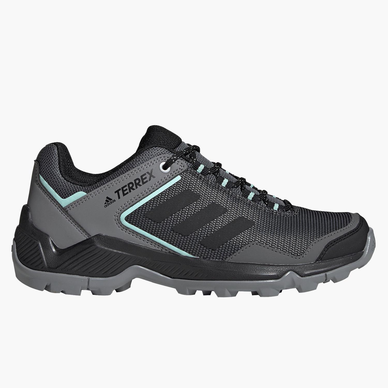 adidas Terrex Eastrail - Gris - Zapatillas Trekking Mujer