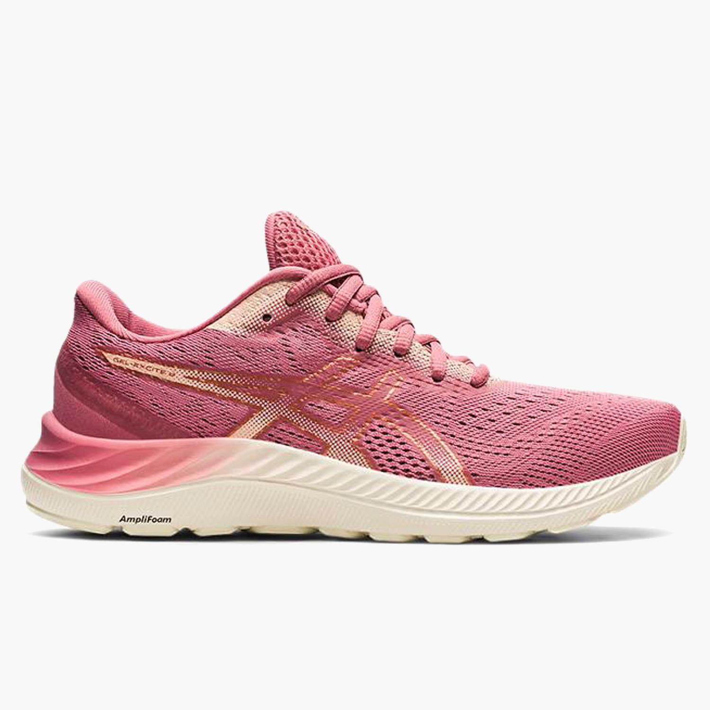 Asics Gel-Excite 8 - Teja - Zapatillas Running Mujer