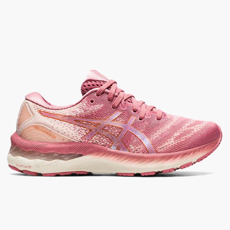 Asics Gel-Nimbus 23 - Teja - Zapatillas Running Mujer