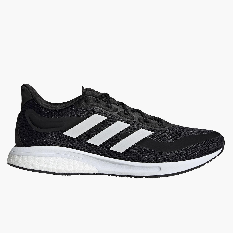 adidas Supernova - Negro - Zapatillas Running Hombre