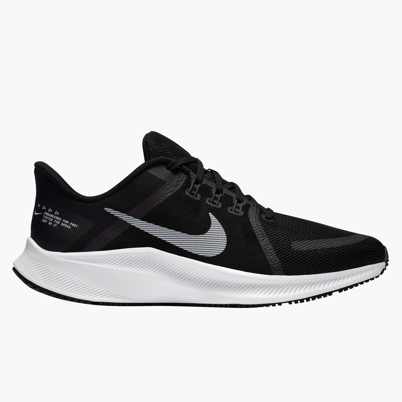 Nike Quest 4 - Negras - Zapatillas Running Hombre