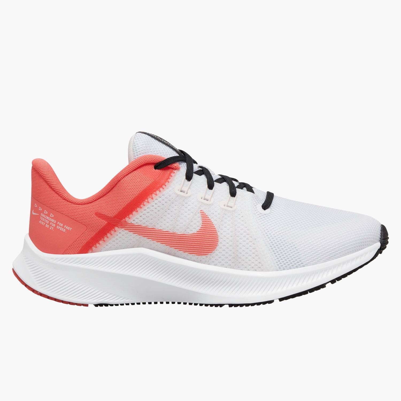 Nike Quest 4 - Blancas - Zapatillas Running Mujer