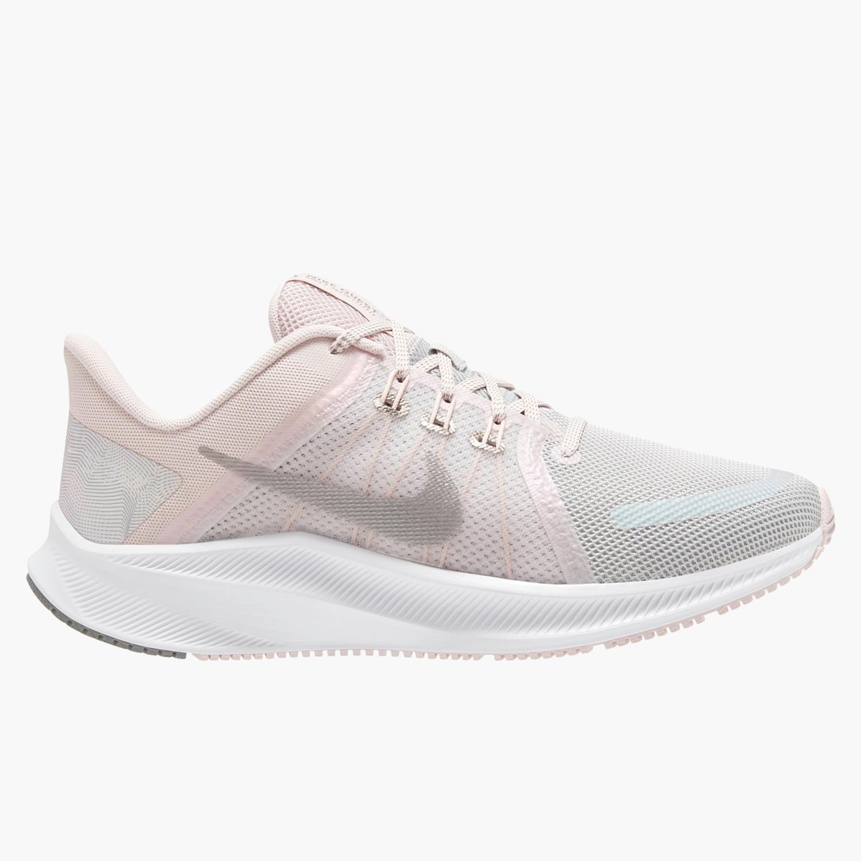 Nike Quest 4 Premium - Rosa - Zapatillas Running Mujer