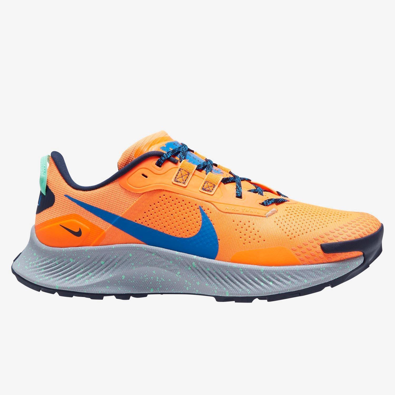 Nike Pegasus Trail 3 - Naranjas - Zapatillas Trail Hombre