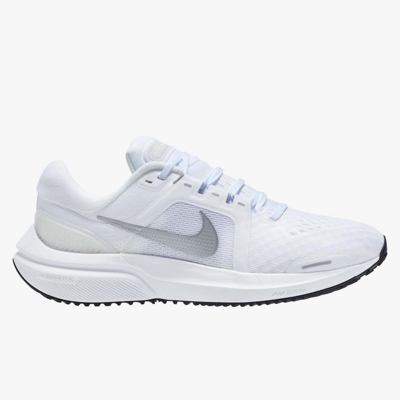 Nike Air Zoom Vomero 16 - Blanco - Zapatillas Running Mujer
