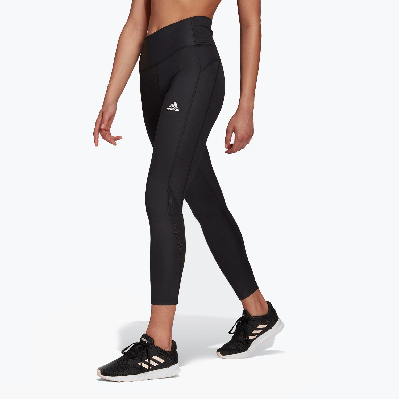 adidas Designed 2 Move - Negro - Mallas Fitness Mujer