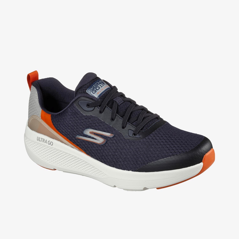 Skechers GOrun Elevate - Marino - Zapatillas Running Hombre