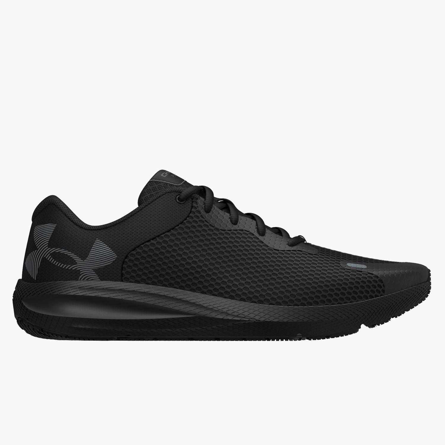 Under Armour Charged Pursuit 2 Bl - Negro - Zapatillas Running Hombre