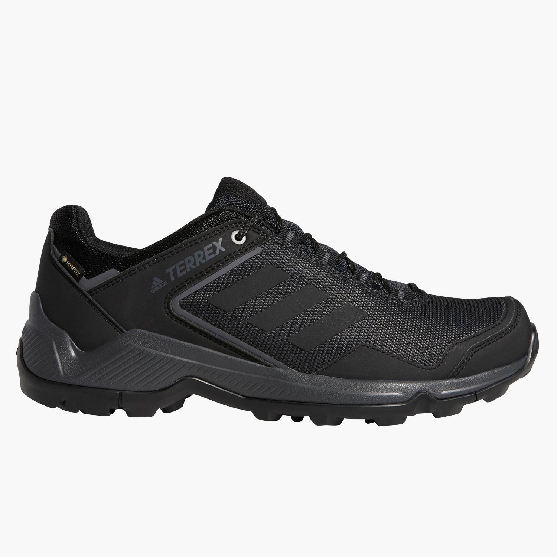 adidas Terrex Eastrail GTX - Negras - Zapatillas Trekking Hombre