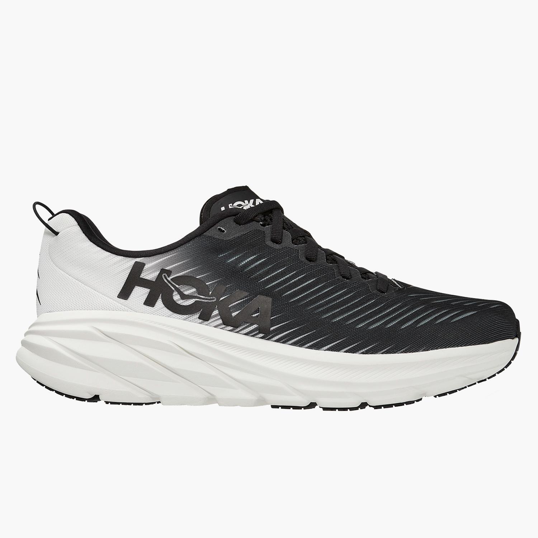 Hoka Rincon 3 - Negro - Zapatillas Running Hombre