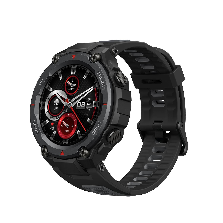 Amazfit T-Rex Pro - Negro - Smartwatch Deportivo