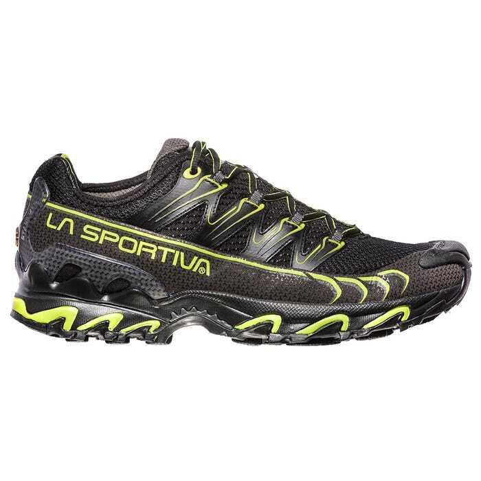 Zapatillas De Trail Running De Hombre Ultra Raptor La Sportiva - Negro MKP
