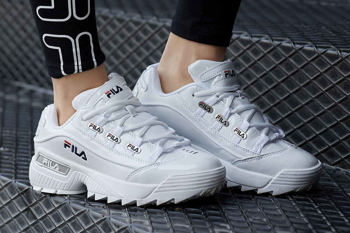 Sneakers para ella